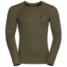 Odlo X Warm Shirt L/S Crew Neck