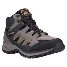 Timberland Sadler Pass Waterproof Wide Piel