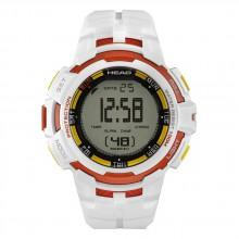 Head watches Super G