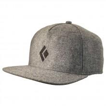 Black diamond Wool Trucker