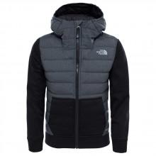 The north face Mittelegi Down Hoodie