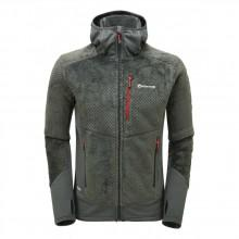 Montane Wolf