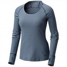Mountain hard wear Butterlicious Stripe Crew