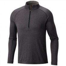 Mountain hard wear Polartec Power Wool 1/2 Zip