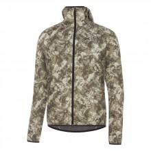 Gore running Essential Print Windstopper Hoody