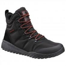 Columbia Fairbanks Omni Heat