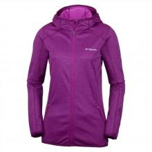 Columbia Sapphire Trail Hooded