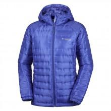 Columbia Titan Ridge Down Hooded