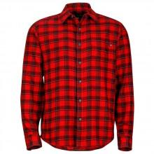 Marmot Bodega Flannel Long Sleeves