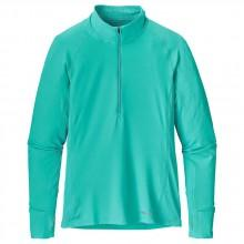 Patagonia All Weather Zip Neck