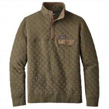 Patagonia Cotton Quilt Snap T