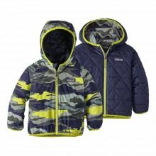 Patagonia Reversible Puff Ball