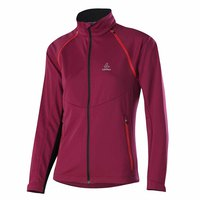 Loeffler Zip Off Softshell Light