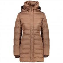 Cmp Fix Hood Coat