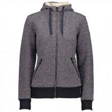 Cmp Fix Hood Knitted Highloof