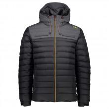 Cmp Fix Hood Rip Stop Jacket