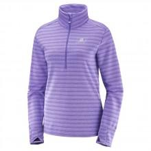 Salomon Lightning Half Zip Mid