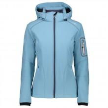 Cmp Zip Hood Wind Protect