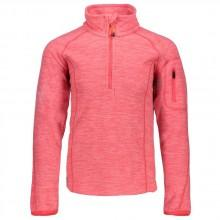 Cmp Girl Light Fleece Melange Sweat