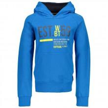 Cmp Boy Sweat Fix Hood