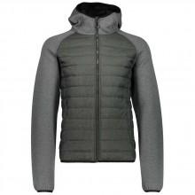 Cmp Fix Hood Hybrid Jacket