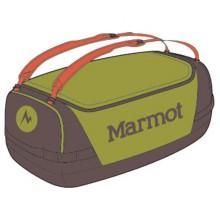 Marmot Long Hauler Duffel L 75L Nero a29e5cef753