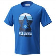 Columbia Always Outside