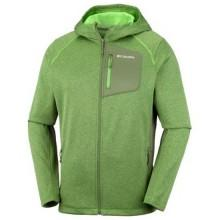 Columbia Jackson Creek II Half Zip Hooded