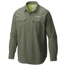 Columbia Irico Men S L/S Shirt