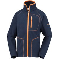 Columbia Fast Trek II Full Zip Boys