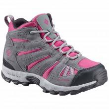 Columbia North Plains Mid Waterproof Youth