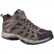 Columbia Canyon Point Mid Cut Waterproof
