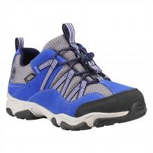 Timberland Trail Force Leather Fabric Goretex Junior