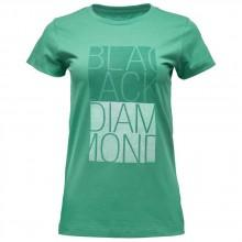Black diamond BD Block Tee
