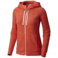 Mountain hard wear Burned Out Full Zip Hoody