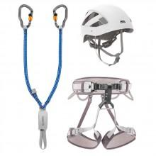 Petzl Kit Via Ferrata Vertigo 1