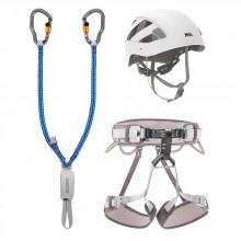 Petzl Kit Via Ferrata Vertigo 2