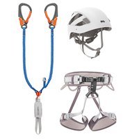 Petzl Kit Via Ferrata Eashook 2