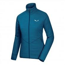 Salewa Puez Melange PL Full Zip