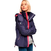 Superdry Technical Hooded Cliff Hiker