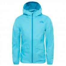 The north face Zipline Rain Jacket Girls