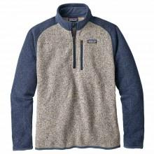 Patagonia Better Sweater 1/4 Glissière