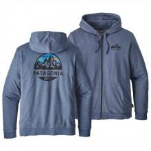 Patagonia Fitz Roy Scope Lightweight Full Zip Hoody
