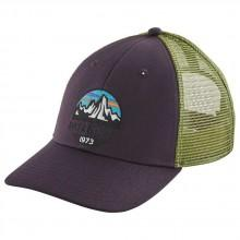 Patagonia Fitz Roy Scope Lo Pro Trucker