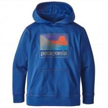 Patagonia Graphic PolyCycle Hoody Boys
