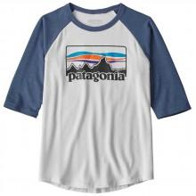Patagonia Graphic Tee 1/2 Sleeve Boys