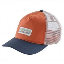 Patagonia Pastel P 6 Label Layback Trucker Hat