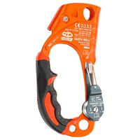 Climbing technology Quick Roll Ascender+Pulley