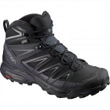 Salomon X Ultra 3 Wide Mid Goretex