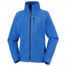 Columbia Fast Trek II Full Zip Hyper Youth